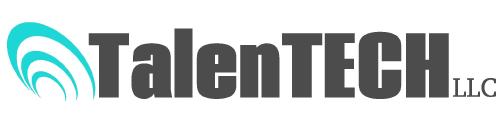 TalenTech Sip Sweat Sponsor