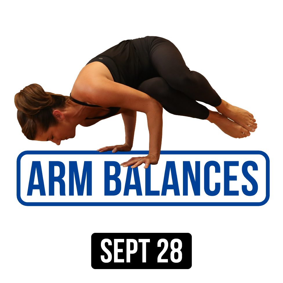 Flow Lab Arm Balances