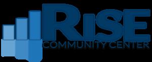 Rise Community Center Logo