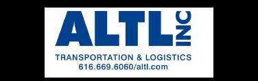 ALTL Inc Transportation Logo