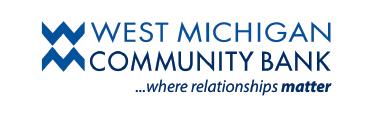 West Michigan Community Bank Logo