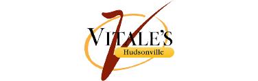 Vitale's Hudsonville Logo